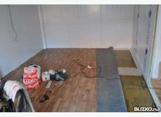 Полотно Ориентал Дрим. Тёплый пол. Отопление дома в Саратове фото 19