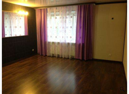 3-комнатная квартира в Казани фото 8