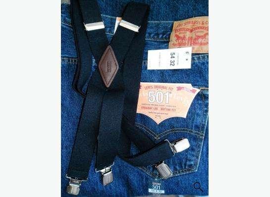 Оригинальные джинсы Levis 5XX в Москве фото 4
