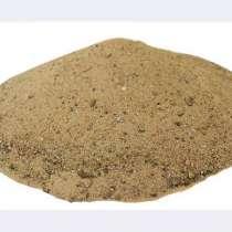 Песок строительный, мытый, в Липецке