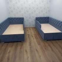 Кровати с бортиками, в Хабаровске