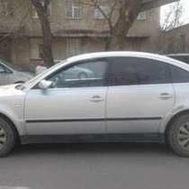 Пассат В5+ 4500 долларов, в г.Бишкек