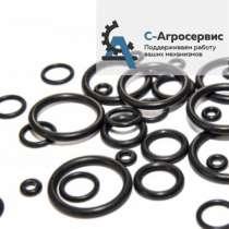 Кольцо уплотнительное резиновое круглого сечения, в Москве