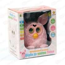 Интерактивная развивающая игрушка Furby (Ферби) FF-03, в г.Минск