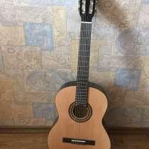 Классическая гитара Veston C-50A SP/N, в Челябинске