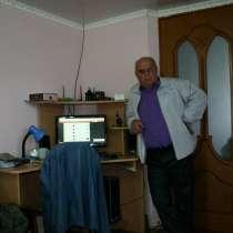 Михаил, 62 года, хочет пообщаться, в Кинешме