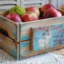 Ящики для овощей и фруктов, в г.Бишкек