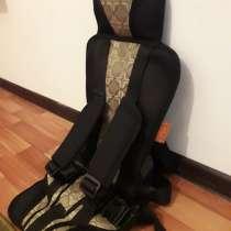 Детские бескарскасная автокресла, в г.Атырау