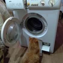 Продам стиральную машину ZANUSSI F805N (б/у), в Владимире