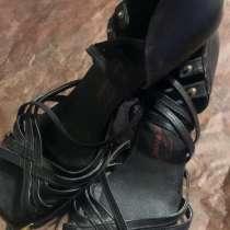 Бальные танцевальные туфли, в г.Винница