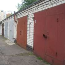 Приватизация гаражей, в Воронеже
