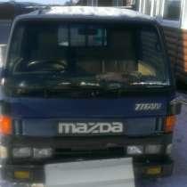 Мазда Титан (1997), в Иркутске
