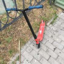 Трюковой самокат Fox pro, в Красногорске