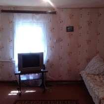 Боровая Деревянный дом, 75кв. м., на три комнаты, расположе, в г.Фастов