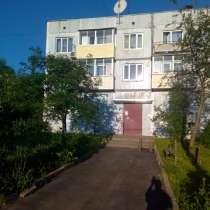 Продажа квартиры Воскресенский р-н, в Воскресенске