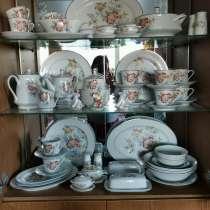 Посуда, в Тамбове