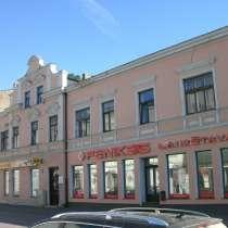 Продам гостиницу на берегу Балтийского моря, в Санкт-Петербурге