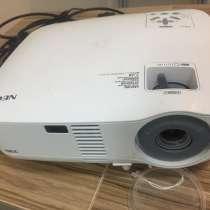 Продам оптимальный проектор NEC, в г.Атырау