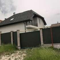 Продается новый дом в Симферополе, в Симферополе