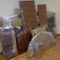Разборка и упаковка мебели, в Красноярске