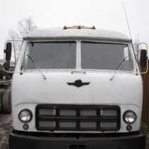Седельный тягач МАЗ 5430 двигатель ЯМЗ 238, без турбины, в Санкт-Петербурге