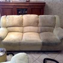 химчистка мягкой мебели и ковровых покрытий в Солигорске, в г.Солигорск