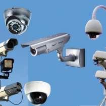 Оборудование для видеонаблюдения, в Уфе