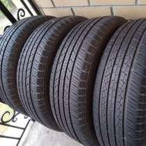 Шины 225/65 R17 Dunlop Grandtrek, в Котельниках