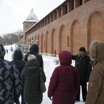 Сборные группы- экскурсии по Смоленску в новогодние каникулы, в Смоленске