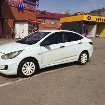 Hyundai solaris 2013, 340,000, в Саранске