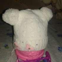 Зимняя шапочка, в г.Орша