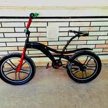 Срочно продаётся велосипед б/у, в г.Самарканд