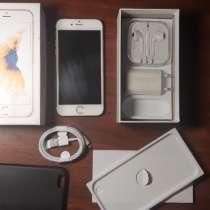 IPhone 6s 64gb gold, в Белгороде