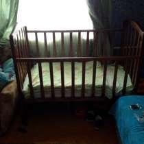 Детская кроватка, в Тольятти