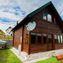 Черногория. Небольшой меблированный дом в Жабляке, в г.Подгорица