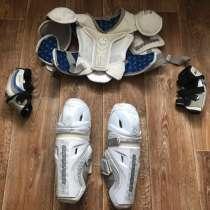 Хоккейная форма, в Самаре