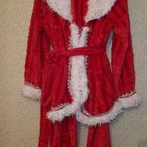 Костюм Санта Клауса, в Краснодаре