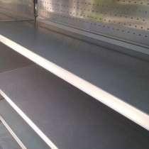 Холодильный стеллаж, регал, горка, витрина, стойка Mawi RCH4, в г.Вильнюс