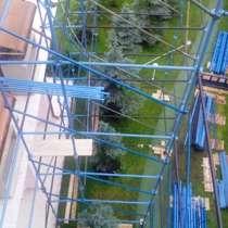 Купить строительные клиновые леса ЛСК в Электростали, в Электростале
