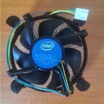 Кулер для процессора Intel Original Cooler, в Перми
