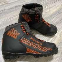 Лыжные ботинки 40р, в Екатеринбурге