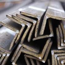 Продам уголок новый, сталь, длина 6 м, 32х32, 4 мм, 95 шт, в г.Павлодар