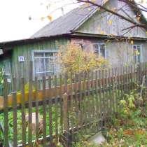 Продается дом с участком, в Твери