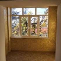 Продается квартира в Сочи с новым ремонтом на Светлане, в Москве