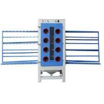 Продам CL-1080B вертикальная установка для пескоструйной обр, в Старом Осколе