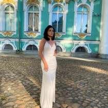 Вечернее платье, в Санкт-Петербурге