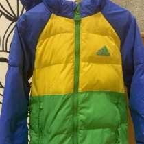 Куртка Adidas 104р, в Пскове