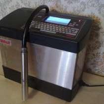 Каплеструйный принтер - маркиратор Willett 405 (430) б/у, в Москве