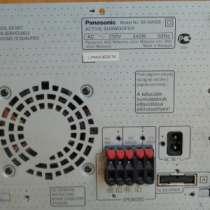 акустическую систему PANASONIC SB-WA928, в Прокопьевске