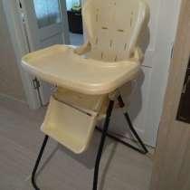 Детский стульчик, в Петрозаводске